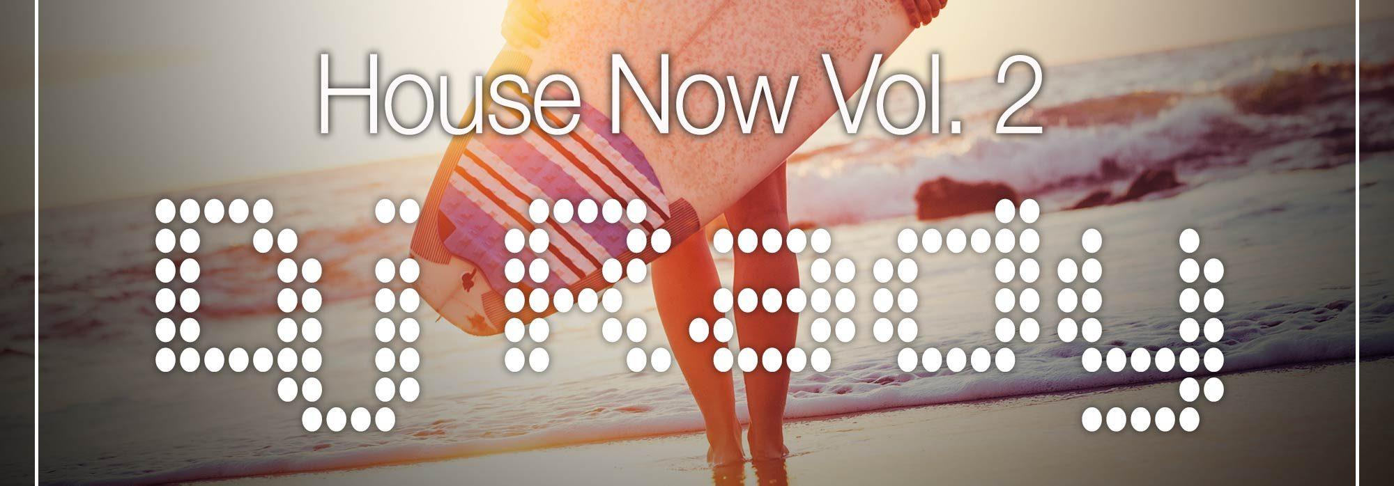 Dj Rady - House Now vol. 2